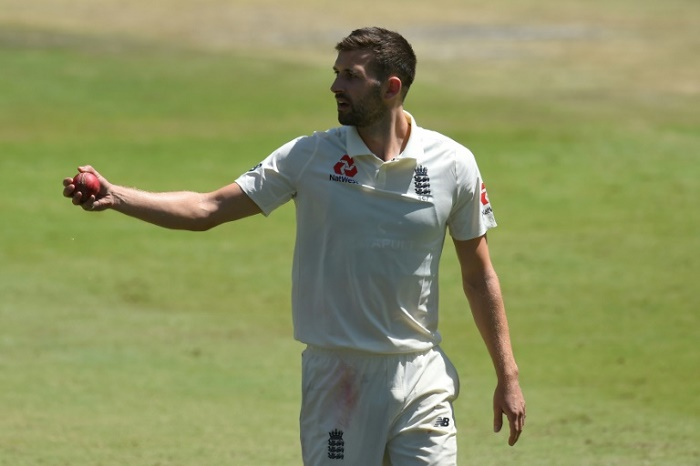 Test is best for England fast bowler Wood