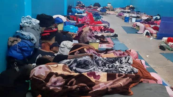 IOM deplores killing of 26 Bangladeshis among 30 trafficked migrants in Libya