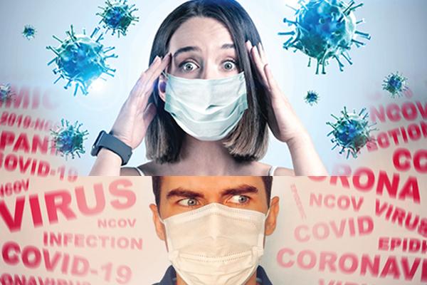 Fears bigger than the Coronavirus itself