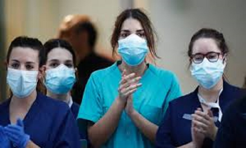 Coronavirus: 174,020 cases, 4,981 deaths reported in India