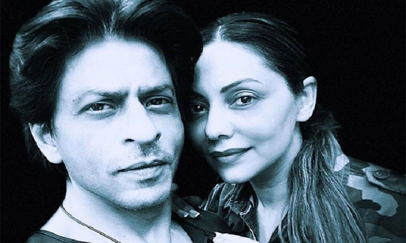 Shah Rukh, Gauri come in support of Amphan affected people in Kolkata