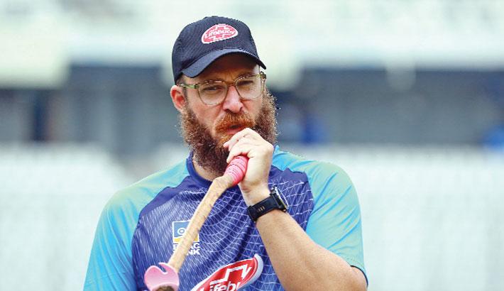 Vettori comes forward with donation