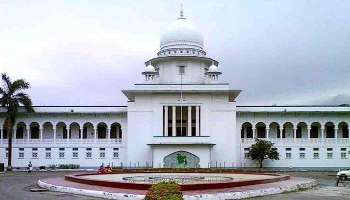 Eighteen High Court judges sworn in via videoconference