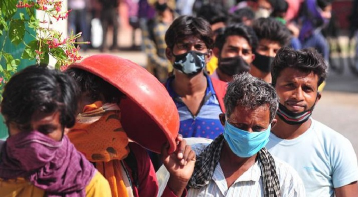 India announces major easing of coronavirus lockdown