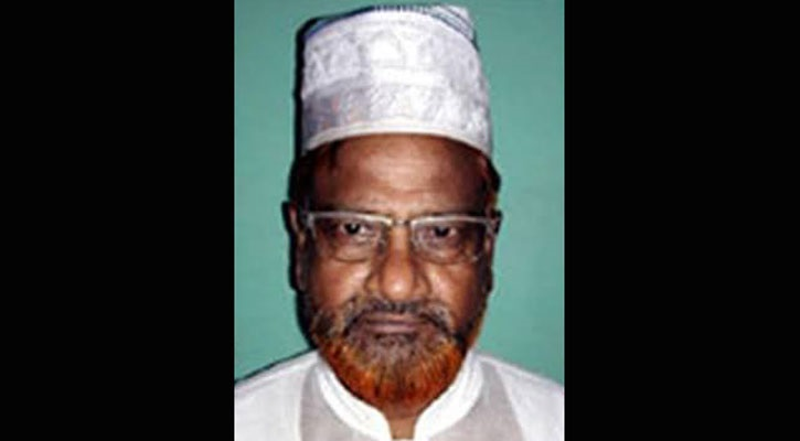 Former Jashore-2 MP Abu Syeed passes away