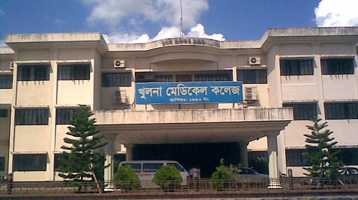 Man dies at KMCH isolation ward