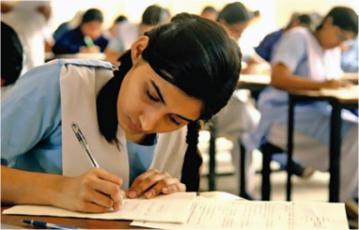SSC and equivalent exam results Sunday