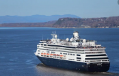 Canada bans cruise ship visits until October