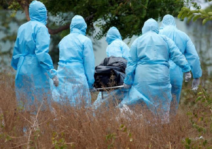 First two UN peacekeepers die of coronavirus