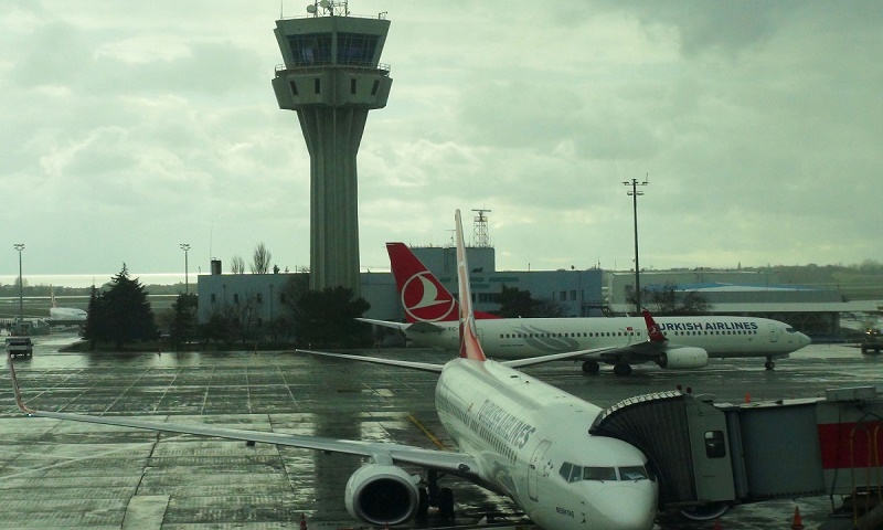 Coronavirus: Turkey announces to resume domestic flights from June 1