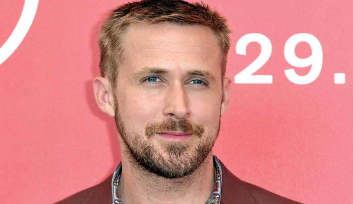 Gosling to star in 'Wolfman'