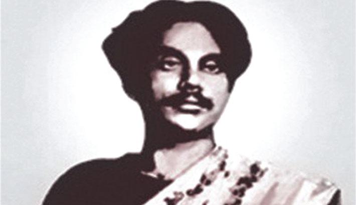 Nazrul – Rebel Poet of Bengal