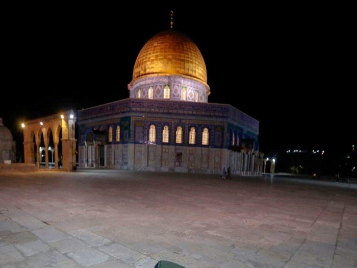 Al-Aqsa mosque compound in Jerusalem reopens after two months: AFP