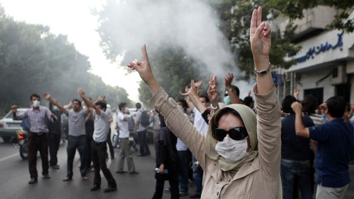 Iran suggests up to 225 killed in November protests