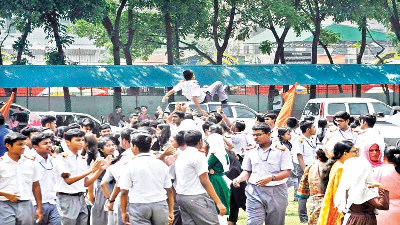 All students from 3,023 schools pass SSC, equivalent exams