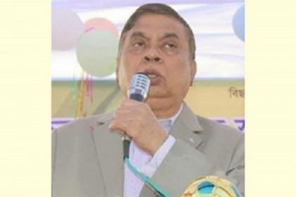 Aramit Group Chairman S M Jamal Ahmed no more
