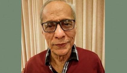 NTV Chief of Program Mostofa Kamal Sayed dies from COVID-19