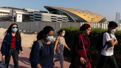 Abu Dhabi locks down with one-week travel ban