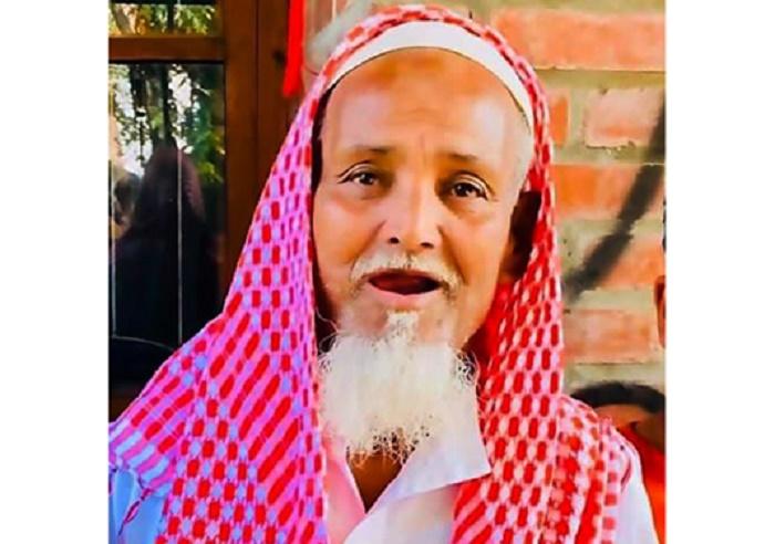 PM's DPS Khokan's father Anwar Hossain passes away
