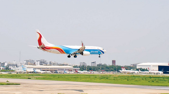 7 domestic flights cancelled on first day for low passenger turnout