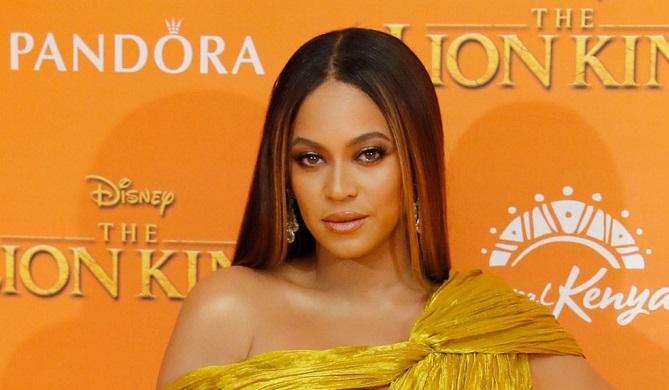 Beyoncé demands justice for George Floyd