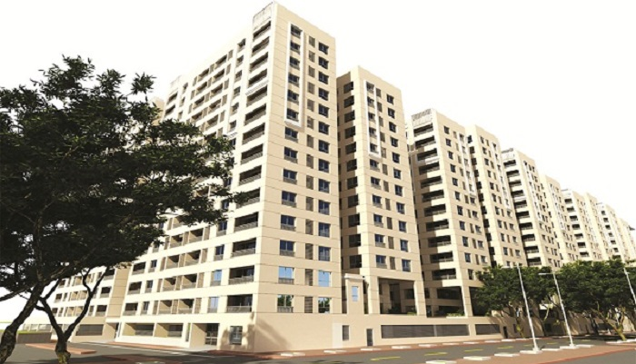 Allow undisclosed money in housing sector to boost GDP