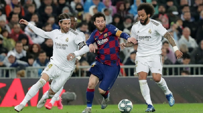 Barcelona to play on June 13, Real Madrid on June 14