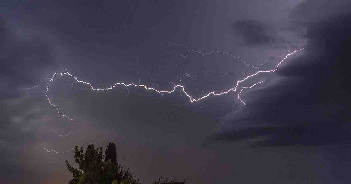 Father, son killed by lightning strike in Panchagarh