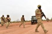 At least 50 die in Burkina attacks blamed on jihadists