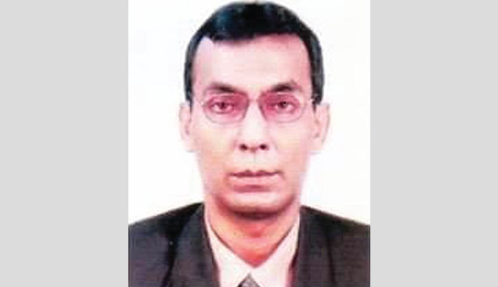 DU teacher Dr Shakil dies of Covid-19