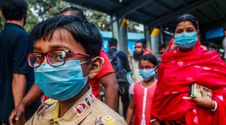 English medium schools 'collecting fees' amid coronavirus shutdown