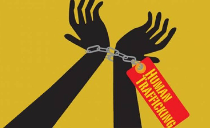 Human trafficking: One accused held in Sylhet