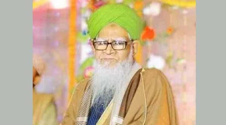 Allama Nurul Islam Hashemi dies
