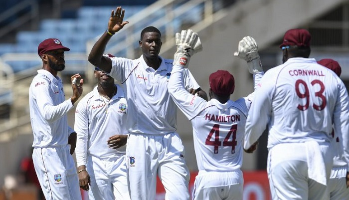 England confirm West Indies series for July
