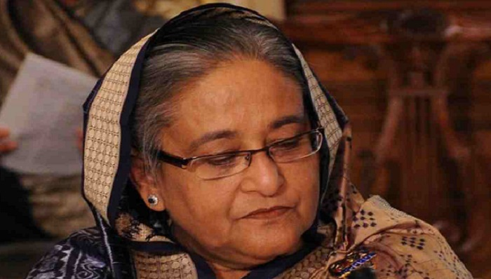 PM mourns death of Naria upazila AL president