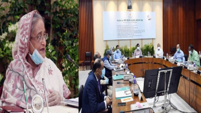 ECNEC approves 10 projects involving Tk 16,276cr