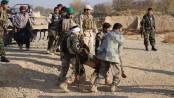 Roadside bomb kills 7 civilians in Afghanistan