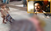 Shah Rukh Khan to provide aid to child who tried to wake up dead mother