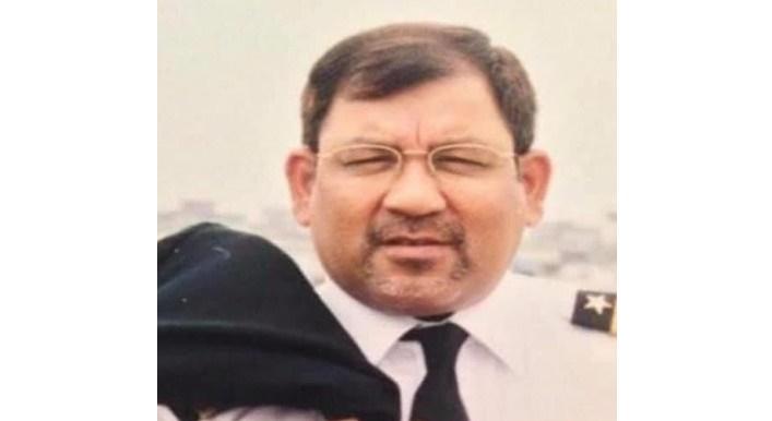 Ex-captain of Bangladesh Biman dies of coronavirus