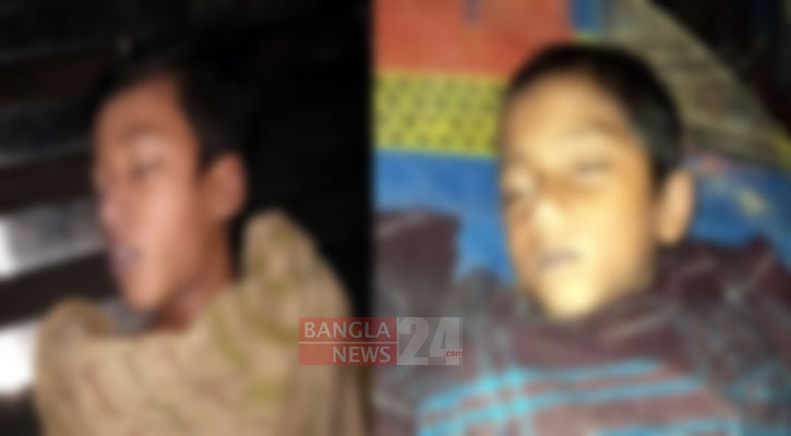 Bodies of 2 missing boys recovered from Bogura pond