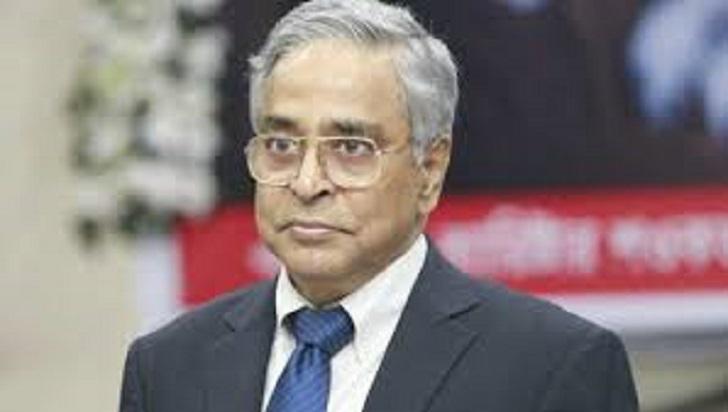 Chief Justice Syed Mahmud Hossain hospitalised