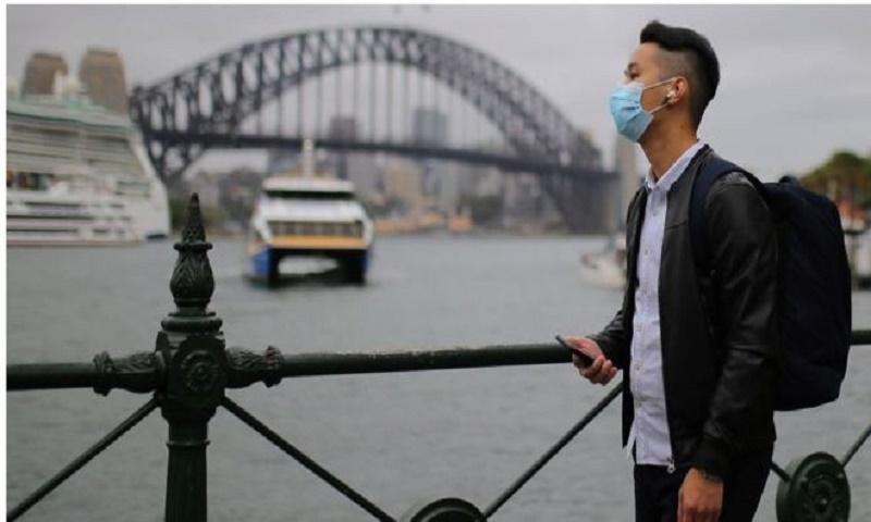 Coronavirus: Australia set for first recession in three decades
