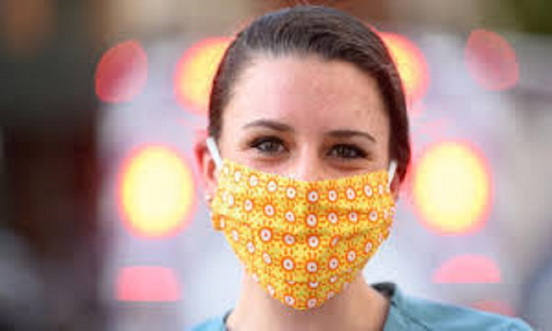 Face masks for general public can help contain virus: Study