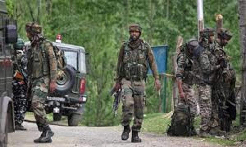 3 Jaish-e-Mohammed terrorists killed in Jammu and Kashmir's Pulwama: Police