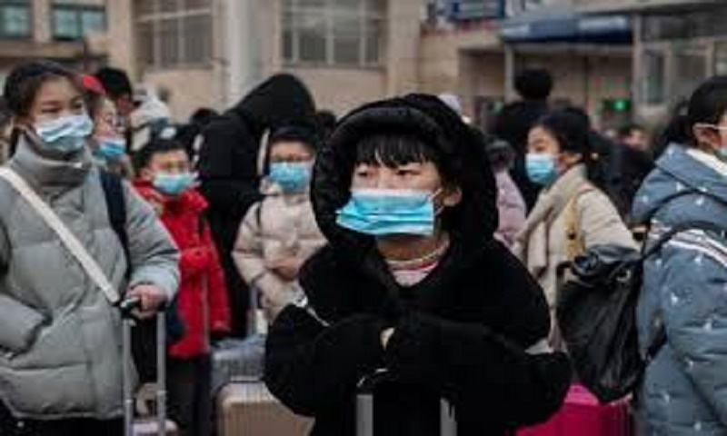Coronavirus scenario in SAARC countries