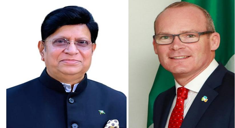 Irish buyers urged to honor RMG contracts from Bangladesh