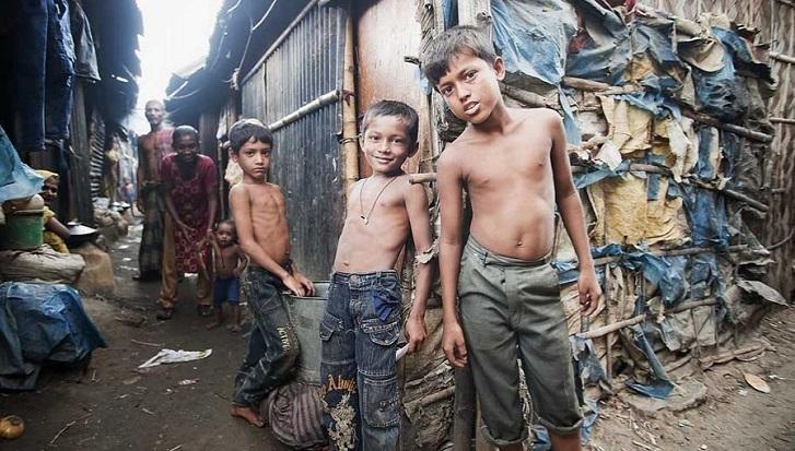 Body formed to rehabilitate slum dwellers