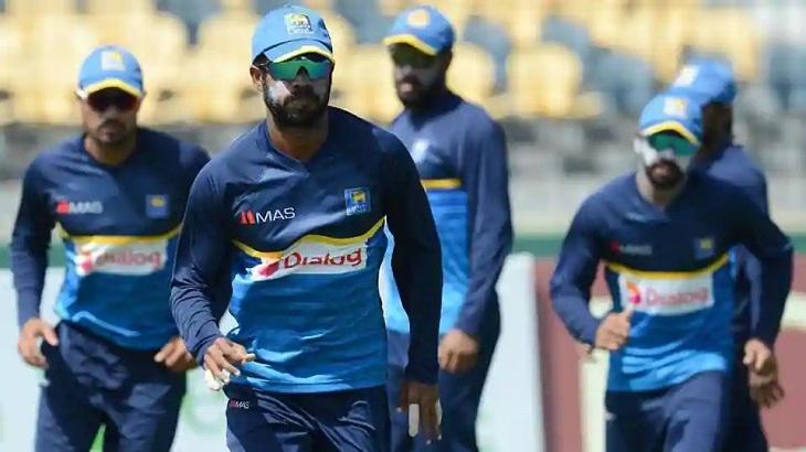 Sri Lanka Cricket says 3 former players in ICC graft probe