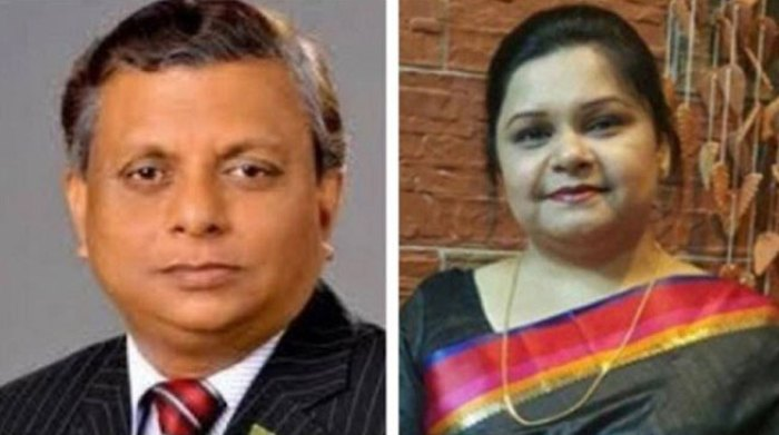 Sylhet Mayor Arif's wife diagnosed with coronavirus