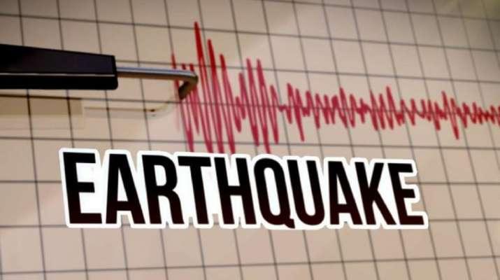 4.3 magnitude earthquake hits Bangladesh-India border